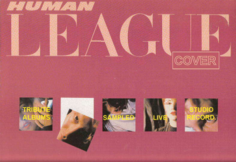 Human League cover